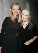 Joan Allen & Lois Smith Photo