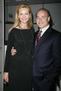 Joan Allen & Peter Friedman (Tribute to Wendy Wasserstein) Photo