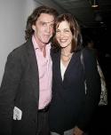 John Glover & Wendy Malick