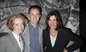 Nancy Anderson, Mark Moses & Wendy Malick