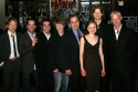 Domhnall Gleeson, Jeff Binder, Brian D'Arcy James, David Wilmot, Randall L. Wreghitt, Photo