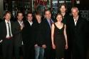 Domhnall Gleeson, Jeff Binder, Brian D'Arcy James, David Wilmot, Randall L. Wreghitt, Alison Pill, Wilson Milam, and Martin McDonagh