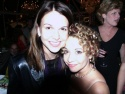 Sutton Foster and Jen Cody Photo