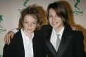 Alex Rutherford & Daniel Manche