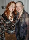 Carolee Carmello and Susan Hilferty (LESTAT) Photo