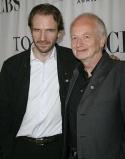 Ralph Fiennes & Ian McDiarmid