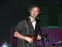 Chris Barron from the Spin Doctors (and also Laura's Boyfriend)