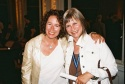 Kim Snyder and Peggy Rajski