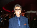 Tommy Tune - all smiles about The Boy From Oz! Photo