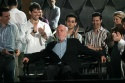 Harold Prince with the Jersey Boys