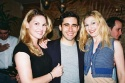 Heather Ayers, John Lloyd Young and Becca Ayers