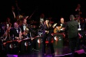 Frances Ruffelle with the George Gee Big Band