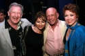 Harvey Evans, Frances Ruffelle, Tony Stevens and Donna McKechnie