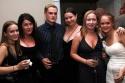 Leighann Kowalsky, Louise Gorman, Simon Donohoe, Tina O'Donnell, Ciara Pierce Keogh, and Christy Kowalski