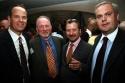 Steven Collins, John Cronogue, Mark Montague, and David M.J. Nolan