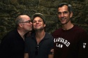 Jack O'Brien, Norbert Leo Butz and Jerry Mitchell Photo