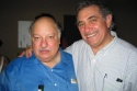 William Mastrosimone and Dan Lauria