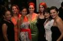 Sharon Angela, Julie Dingman-Evans, Marie-France Arcilla, Erica Schroeder, Casey Clar Photo