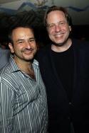Joe DiPietro and Jimmy Roberts