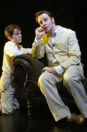Thomas Grant and Peter McDonald