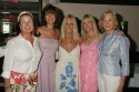 Sharon Sondes, Lee Fryd, Tricia Walsh-Smith, Colleen Rein, and Pia Lindstrom