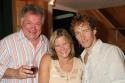 Bob Wankel, Cathy Zeiger, and Jeffrey Seller
