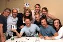 Joel Moss, Larry Pressgrove, Heidi Blickenstaff, Hunter Bell, Kilty Reidy, Christophe Photo