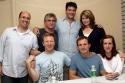 Larry Pressgrove, Hunter Bell, Joel Moss, Noah Cornman, Jeff Bowen, Heidi Blickenstaf Photo