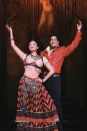 Sandra Allen and Sachin Bhatt Photo