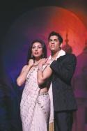 Reshma Shetty and Sachin Bhatt Photo