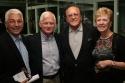 Duffy Violante, Ted Snowden, Eddie Carroll, and Carol Carroll