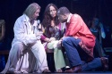 Ted Neeley, Yvonne Elliman and Ben Vereen