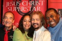 Barry Dennen, Yvonne Elliman, Ted Neeley and Ben Vereen