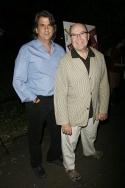 David Rockwell and Jack O'Brien Photo