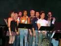 The Ensemble Photo
