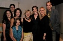 Melissa Ross, Marshall Correro, Amy da Luz, Paris Yates, Joy Franz, Bronwen Coleman, Donna Robinson, and D.H. Johnson