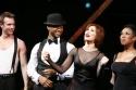 Ryan Lowe, Usher, Bianca Marroquin and Brenda Braxton Photo