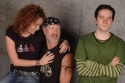 Kathleen McCann (as Linda), Christian Whelan and Ben Rauch Photo