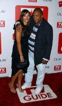 Quincy Jones and daughter Rasheida Jones