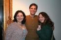Elizabeth Lucas (NYMF, Captain Gravy's Wavy Navy Director), David Leidholdt and Kathy Deitch (NYMF, Captain Gravy's Wavy Navy)