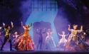 Adam Garcia, Helen Dallimore and company