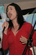 """Angela Ai singing """"I've Learned Mine"""" from Journey to the West Photo"""