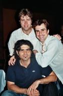 Josh Walden, Travis Sullivan (Composer) and Alex Fortuit (Composer)