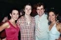 Lea Kohl, Jonathan Day, Josh Walden and Jolynn Baca