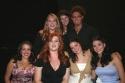 NYMF Broadway Idol Contestants Beth Kirkpatrick, Jaimie Mayer (NYMF Broadway Idol Pro Photo