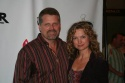 Guiding Light's Robert Newman and Nicole Forester