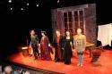 Entire cast: Chip Phillips, Jason Howard, Liza Vann, James Wetzel, Stephanie Janssen  Photo