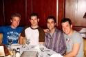 Barrett, Terry, Jimmy and John   Photo