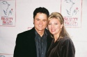 Donny Osmond and wife Debbie Osmond