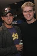 Jamieson Lindenburg and Dylan Glatthorn (Manifesto composer)